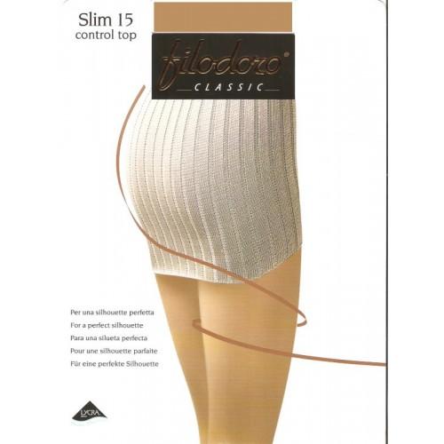SLIM 15 control top